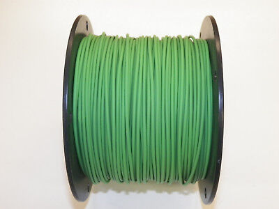 TXL tan Abrasion-Resistant General Wire 100 foot spool 22 Ga -