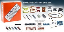 New GM SK 4L60E 4L65E 4L70E  Transgo Shift Kit Code 1870 P1870 1993-2010