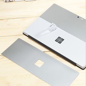 Body Stickers Skins Back Film Protector Shield for Microsoft