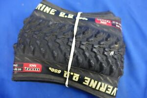"WTB Wolverine Race XC 27.5"" x 2.20"" Folding MTB Bike Tire - DNA  650b"