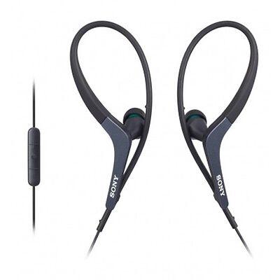 NEW Sony - MDRAS400IPB - Active Series Headphones from Bing Lee