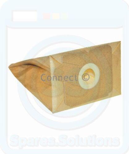 Pack Of 10 Dust Bags for Electrolux Vampyrino SX Vampyrino SX Electroni