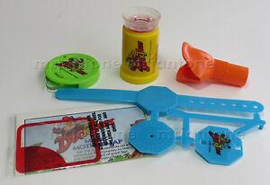 LOOSE-4-1-MIP-U-3-SET-McDonald-039-s-1988-DUCK-TALES-DuckTales-VERTICAL-DECAL-Cmplt