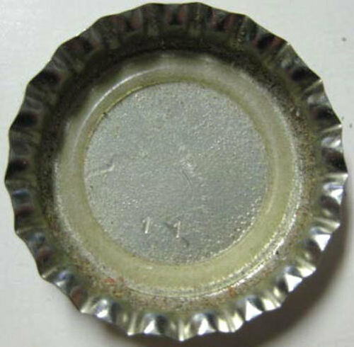 Bottle CAP with PAWPRINT NEW HAVEN BREWING unused Beer CROWN CONNECTICUT