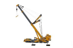 Liebherr-LTM-1750-Mobile-Crane-WSI-1-50-Scale-Model-54-2008-New
