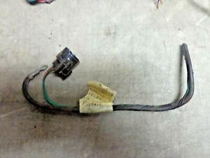 [DIAGRAM_3ER]  Alternator Wire Harness Dodge Intrepid 4 Dr 3.3 V6 93 94 95   eBay   Dodge Intrepid Alternator Wiring      eBay
