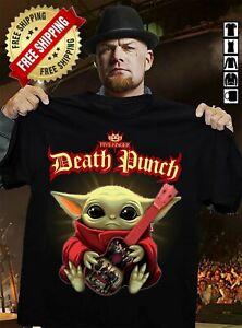 Five-Finger-Death-Punch-SHIRT