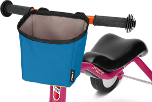 Puky 9732 LT 3 pukybag azul manillar bolso para pukylino//wutsch