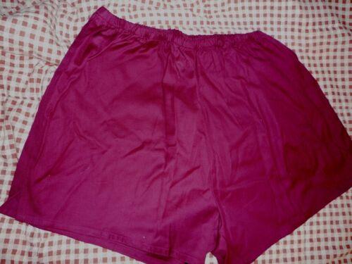 DDR verschiedene Farben 9 Herren Turnhose Sporthose Shorts Gr 8