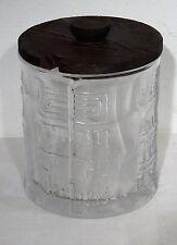 Vintage 60's ice cooler - Schwerer Eiswürfelbehälter Eis Kühler ~ 60er