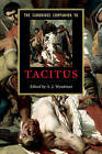 The Cambridge Companion to Tacitus by Cambridge University Press (Hardback, 2010)