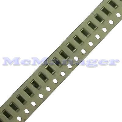 820000R 0805 SMD Resistors//  Widerstände Chip SMT Surface Mount 30x 820K Ω Ohm