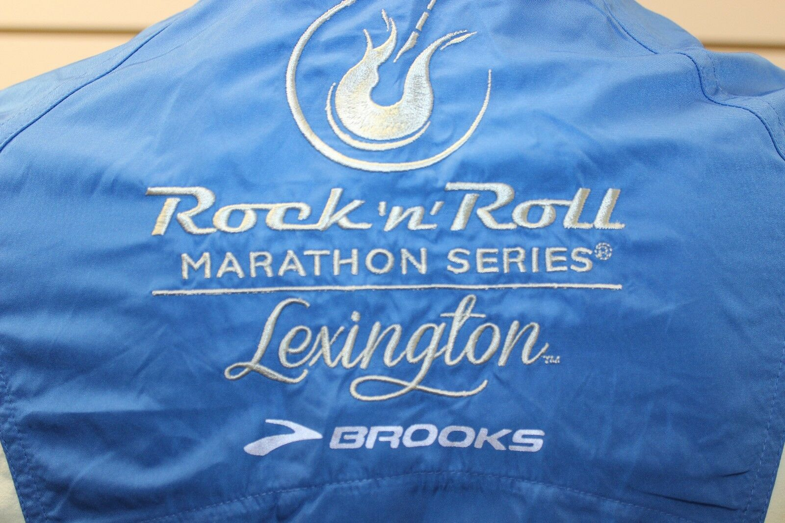 Brooks da Donna Rock And Roll Lexington Ufficiale Gara Gara Gara Giacca Neptune   29901b