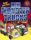 Mini Maestro Monster Trucks by Top That! Publishing Ltd (Hardback, 2005)