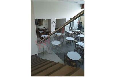 Local comercial con 400 m2 en renta Santa Fe