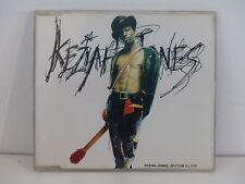 CD 4 titres KEZIAH JONES Rhythm is love DE 035061