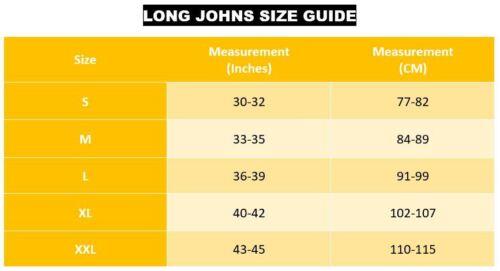 Men Thermal Long Johns Set Trousers Underwear Full or Half Sleeves T-Shirt S-XXL