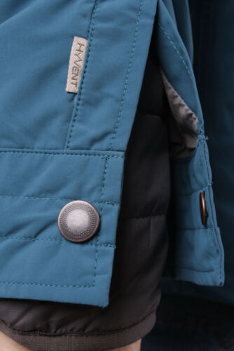Hombre 1 Talla Azul Petróleo Timberland Field De In Chaqueta Arcilla 3 M Eaqgcpaw