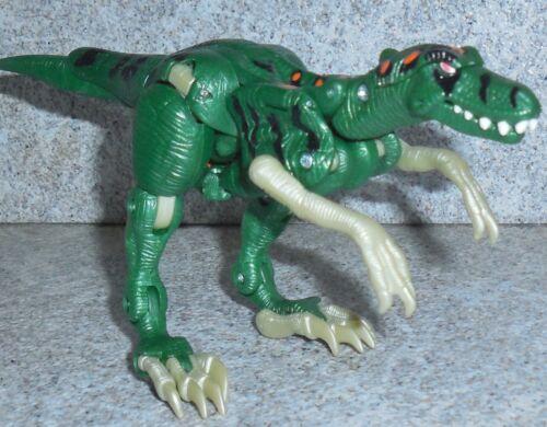 Transformers Beast Wars Razor Claw complet Mutant figure