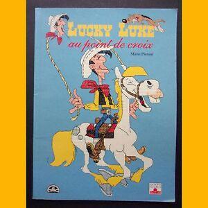 LUCKY-LUKE-AU-POINT-DE-CROIX-Marie-Pieroni-2003