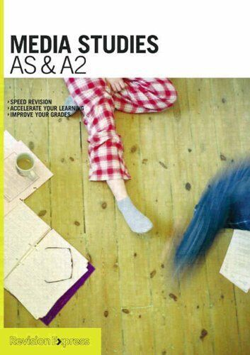 AS & A2 Media Studies (Revision Express) By Ms Jacquie Bennett