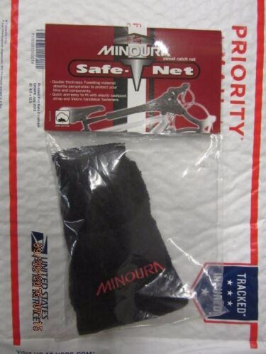 Minoura Safe-T-Net Sweat Catcher for Bicycle Trainer