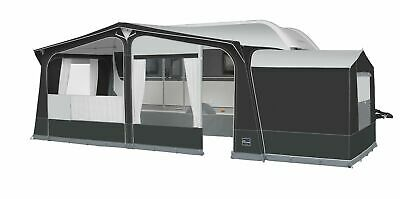 Dorema Starcamp Tourer Size 12 925-950cm Full Caravan ...