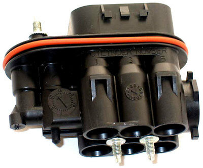 SLP 217-1506 GM ACDelco-Fuel Injection