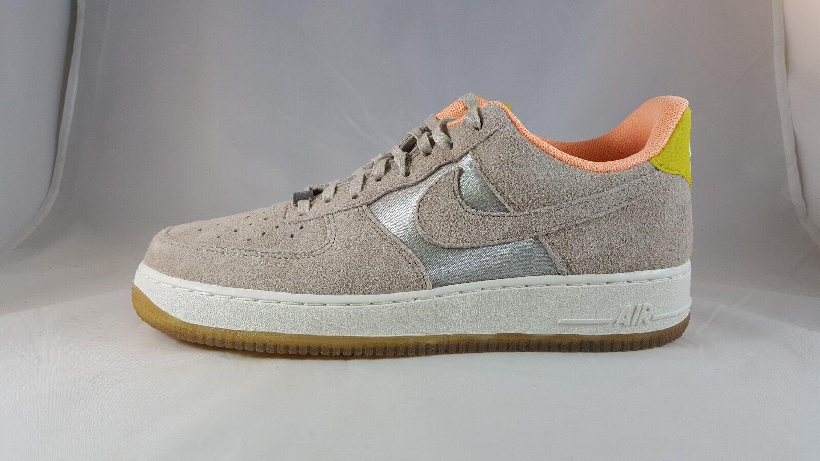 Nike Air Force 1  Suode Wouomo Fashion scarpe 616725 004 Dimensione 5  nuovi prodotti novità