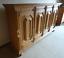 Living-room-cupboard-B-245-cm-Rustic-almost-top-condition-Oak-highboard-Sideboard thumbnail 3
