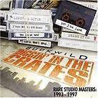 Buck Wild - Rare Studio Masters (2007)