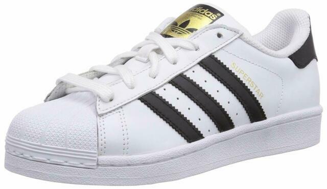 Size 9.5 - White/Core Black