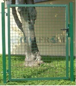 garten zaun, gartentor für maschendrahtzaun zaunmatten garten zaun tor tür | ebay, Design ideen