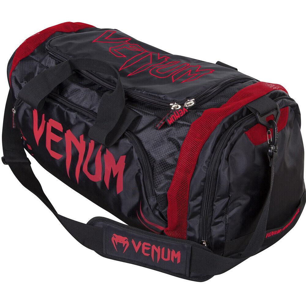 Venum Trainer Lite Sport Sac-rot DEVIL