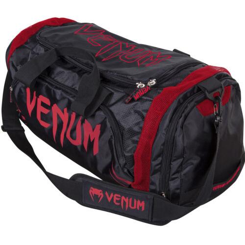 Venum Trainer Lite Sport Bag Red Devil