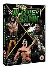 WWE Money in The Bank 2014 DVD 5030697027542