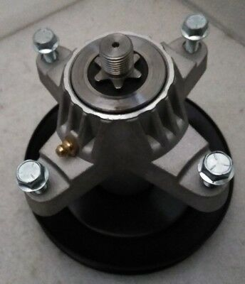 2PK Spindle Assembly for Cub Cadet Riding Mower Tractor 918-04456A 918-04456