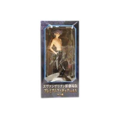 NEW Rebuild of Evangelion Premium Figure vol.4.5 Kaworu Nagisa Sega