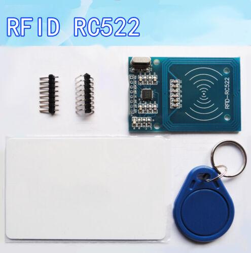 MFRC-522 RC522 RFID RF IC card inductive module for Arduino