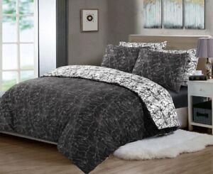 Funda-De-Edredon-100-Algodon-Edredon-Reversible-conjuntos-de-ropa-de-cama-doble-King-Size-cubre
