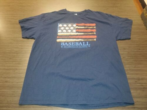 Men's Baseball An American Classic Shirt