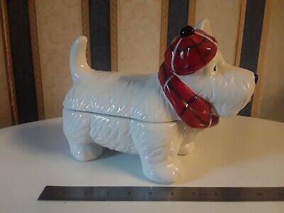 Scottish Terrier Scottie Dog