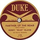 Further on up The Road 0084721300229 by Bobby Blue Bland CD
