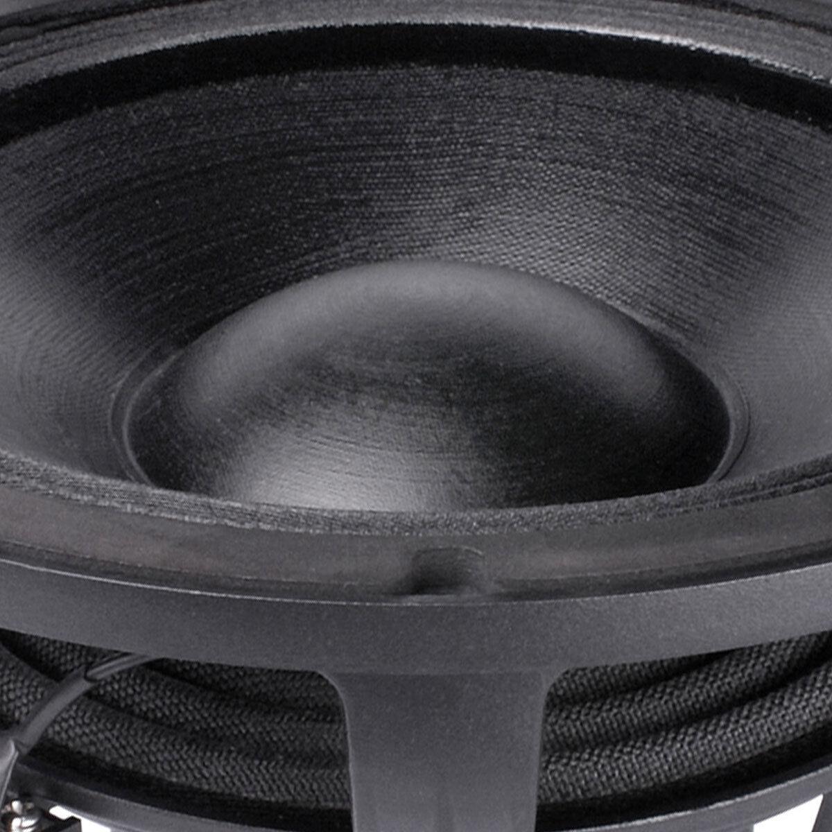 Faital PRO 10FH520 10  NEO Woofer Woofer Woofer Mid-Bass Midrange Speaker 8 ohm 1200W 97dB cc6eb9