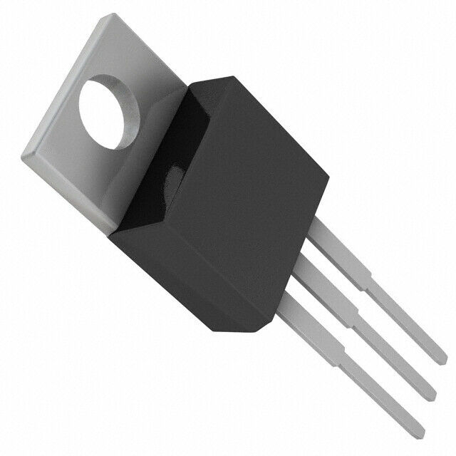 PMIC DC/DC Voltage Stabiliser 1.3/37V 3A Switched Mode Adjustable TO220-5 RoHS