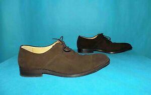 chaussures richelieu FINSBURY harlow endaim marron p 10 ou 44,5 fr