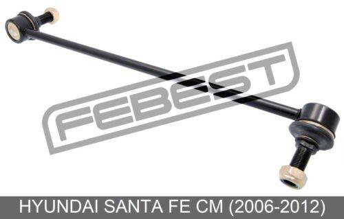 Sway Bar Link For Hyundai Santa Fe Cm 2006-2012 Front Right Stabilizer