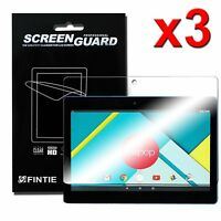 3 X Clear Premium Screen Protector For Nextbook Ares 11 11.6 2 In 1 Quad Tablet