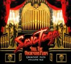 Still The Orchestra Plays: Greatest Hits, Vol. 1 & Vol. 2 [2 CD] by Savatage (CD, Mar-2010, 2 Discs, Ear Music)