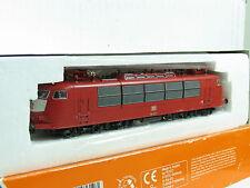 ROCO h0 43619 E-Lok BR 103 231-7 Rosso DB OVP (d4772)